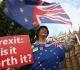 """""""Brexit"""": atnaujinto protokolo dėl Šiaurės Airijos mokestiniai aspektai"""